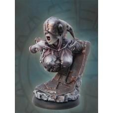 Ciborg Bust